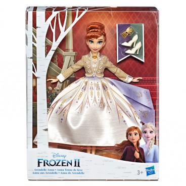 Frozen 2 Panenka Anna Deluxe