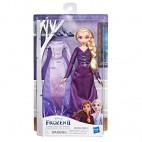 Frozen 2 Stylová Elsa