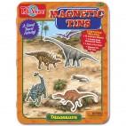 4069 Magnetická sada Dinosauři