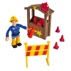 Požárník Sam Adventní kalendář 2020