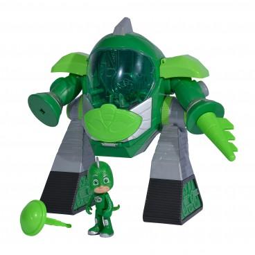 PJ Mask robot pro Gecka