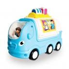 Kitty karavan