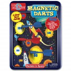 Darts Magnet Tin Set