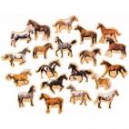 Horse Breeds Magnanimals