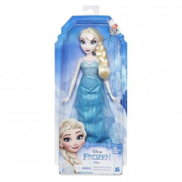 Ledové království - postava Elsa