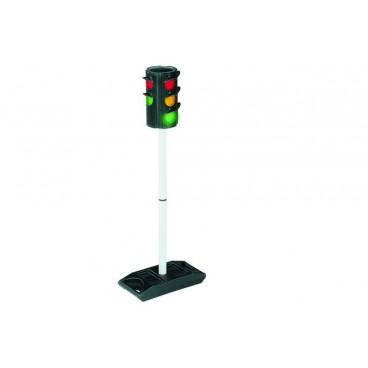 Semafor s automat. přepínáním světel