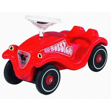 Auto odstrkovadlo BOBBY CAR CLAS červené