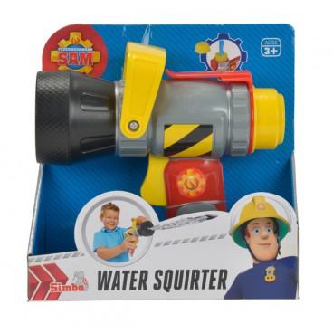 Požárník Sam Vodní pistole 17 cm