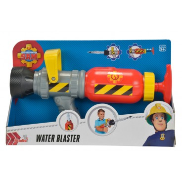 Požárník Sam Vodní pistole 31 cm