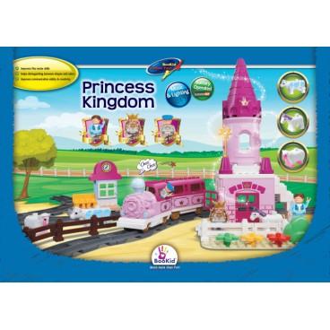 947 Zámek princezny