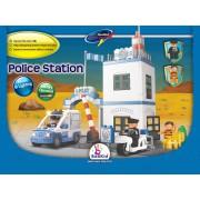 950 Policejní základna