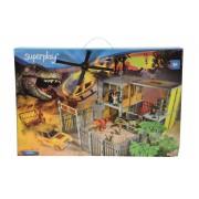 Superplay Park s dinosaury