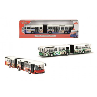 Autobus City Express 40 cm