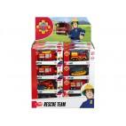 Požiarnik Sam Angličáky box