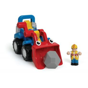 Luke buldozer