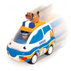Charlie policejní autíčko