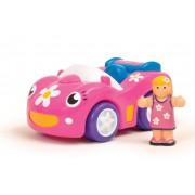 Daisy květinové autíčko