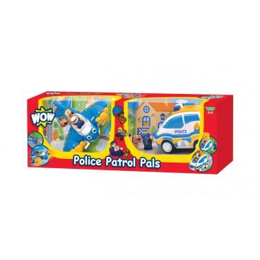 Multipack sada - Policie