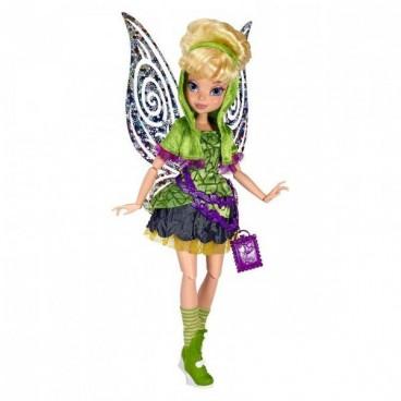 Disney víly - 22 cm Deluxe modní panenka