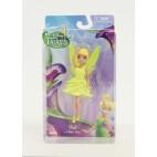 Disney víly - 11cm základní panenka