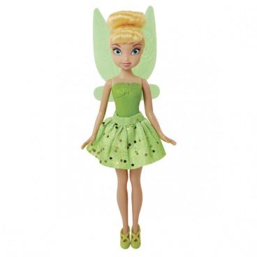 Disney víly - 22 cm základní panenka baletka