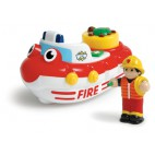 Felix hasičský člun