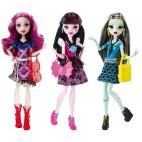 Monster High - základní příšerka