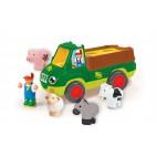 Freddie farmářský náklaďák