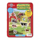 4061 Magnetická sada Farma