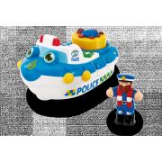 Perry policejný čln