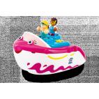 Susie potápačský čln