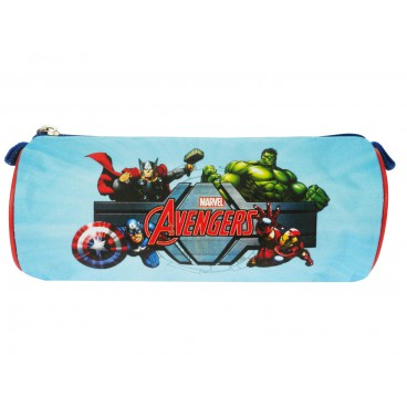 Penál Avengers kolecke Spojenci