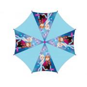 Deštník Ledové království kolekce Polární záře