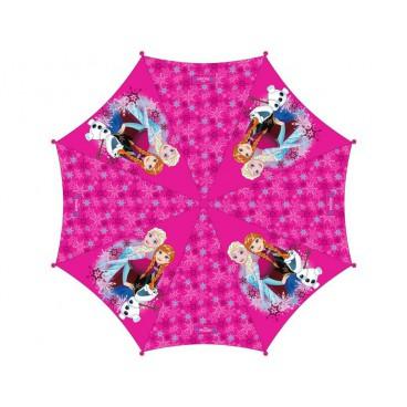 Deštník II. Ledové království kolekce Ledová záře