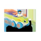 ACE závodní autíčko