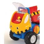 Nákladní auto Dudley