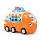 Casey karavan