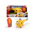 Požárník Sam - vrtulník IRC Wallaby II