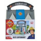 Požárník Sam Dilys Supermarket