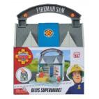 Požiarnik Sam Dilys Supermarket