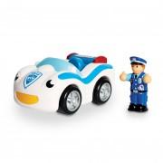 Cody policajný závodiak