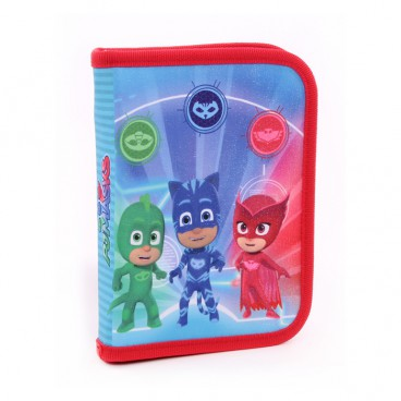 Penál II. PJ Mask kolekce Super hrdinové