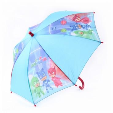 Deštník PJ Mask kolekce Super hrdinové