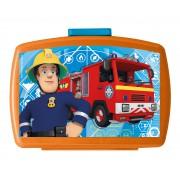 Požárník Sam svačinová krabička Premium