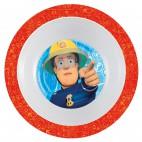 Požárník Sam miska