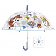 Tlapková Patrola dětský deštník