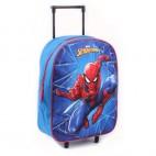 Cestovní batoh Spiderman kolekce Záchrana města
