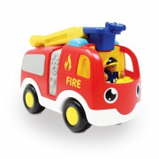 Ernie hasičské auto 2019