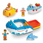 Multipack sada - kamarádi do vody
