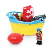 Pip pirátska loď